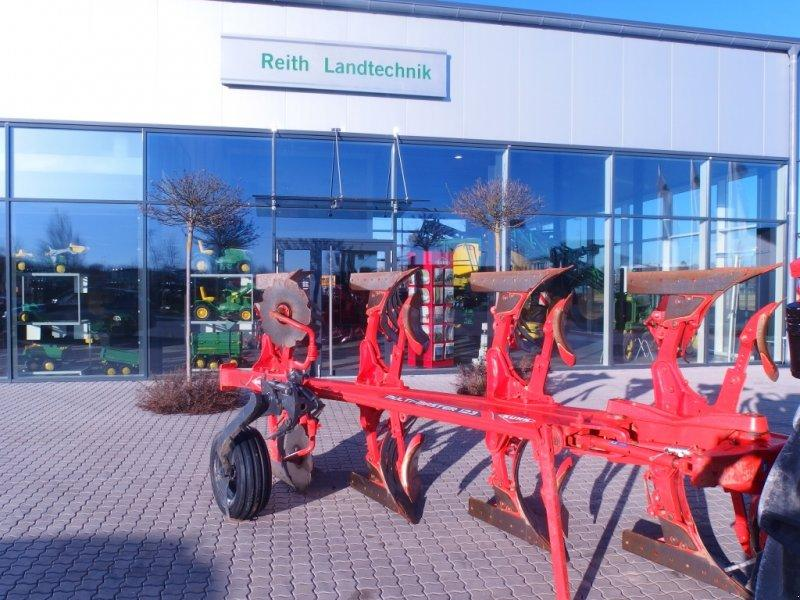 Kuhn Multimaster 123 4E T