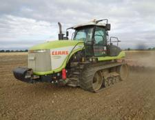 Sonstige Claas Challenger 75E Tracked