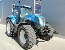 New Holland T 7.210 AC
