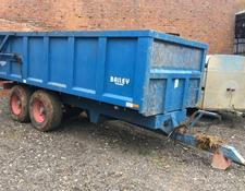 Bailey 12T MONO TRAILER