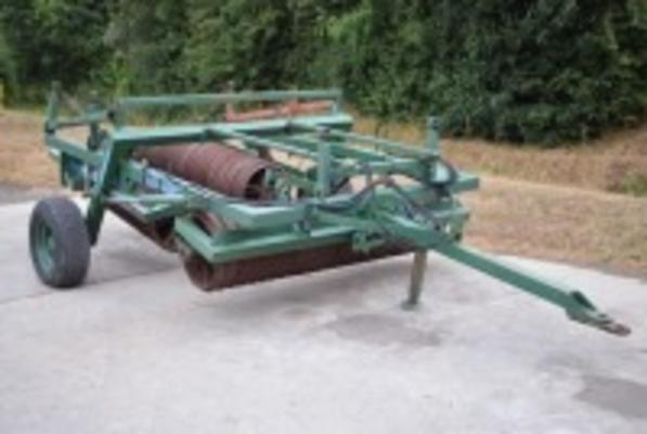 HUNTS 6m Horizontal Fold Roll