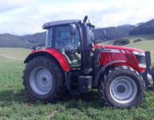 Massey Ferguson 6614 Dyna 6 Exclusive