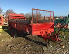Welger LS 270/4 to.