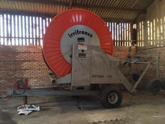 Used Irrigation Drain Systems For Sale Classified Fwi Co Uk