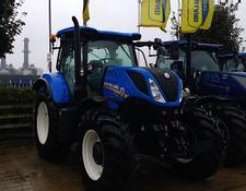 New Holland T7.210 PC CL