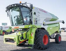 Claas Tucano 450 APS (1220/1777 BStunden)