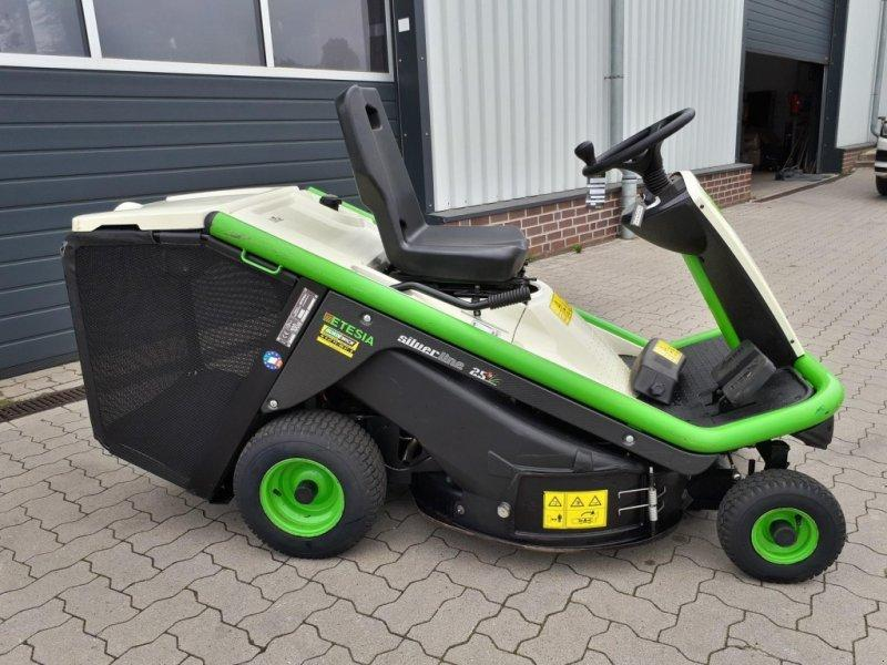 Etesia Bahia Mhhe 2 Hydro 80 Lawn Mowersride On Lawn Mowers Used In