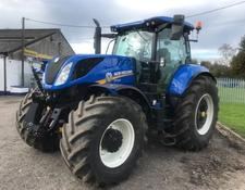 New Holland T7.260 POWER COMMAND