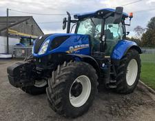 New Holland T7.210 POWER COMMAND CLASSIC