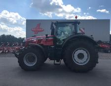 Massey Ferguson MF 8737 MR