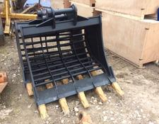 13 TONNE EXCAVATOR RIDDLE BUCKET
