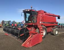 Case IH 2166 AXIAL FLOW