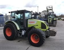 Claas 456RX Tractor (ST6808)