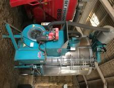 used 2012 13.5 tonnes  cereal drier ESMA 13.5 tonnes d'occasion