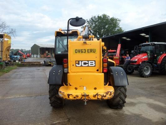 JCB  540-170 LOADALL