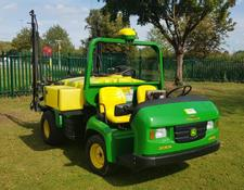 John Deere 2030 Pro Gator, Fitted With HD 200 Sprayer