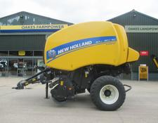 New Holland Roll Belt 150 Baler