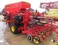 "VADERSTAD SPIRIT ""Next"" 400s 4 metre seed drill, 2011, 2700 hectares"
