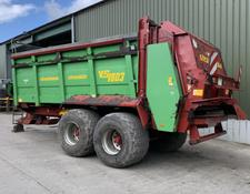 Strautmann VS1803 Muck Spreader