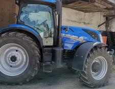 New Holland T7.165