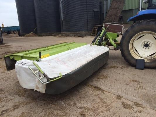 Claas  DISCO 3050 C+ MOWER CONDITIONER