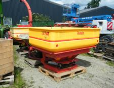 Teagle XT48 Fertiliser Spreader