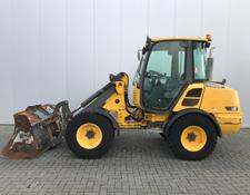 Volvo L25F HYDR.QUICK HITCH / BUCKET