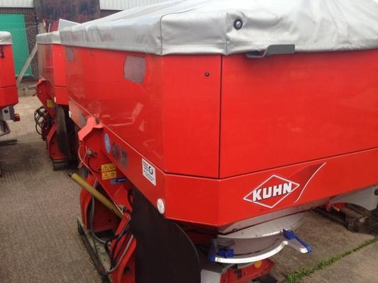 Kuhn  AXIS 30.1 QE FERTLISER SPREADER