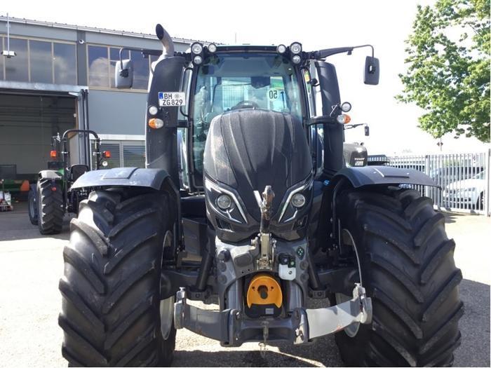 Geliebte Valtra T234 A.Lenksystem & GPS Tractors Used in 77815 Bühl &OL_58