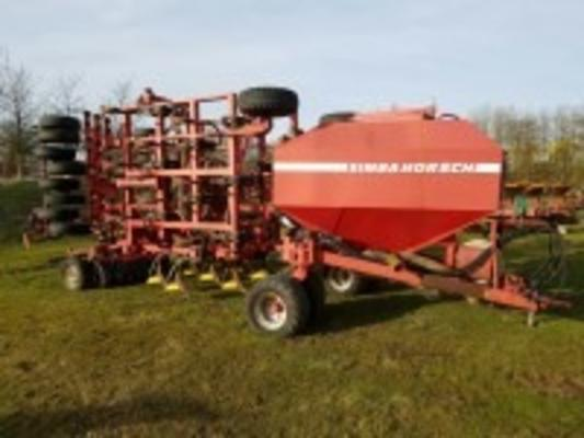 Horsch  Co6 6m C/w Radar Metering