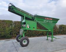 Cross Agricultural Engineering Cross Beet Cleaner HD-60
