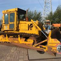 Used Caterpillar D5B Tracks for sale - classified fwi co uk