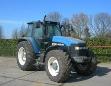 New Holland NH 8160 RC