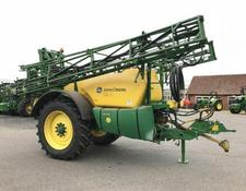 John Deere JD M732 24m - SOLD