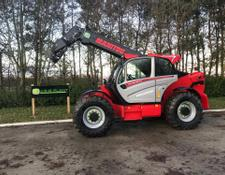 Manitou MLT 961