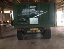 BAILEY GRAIN TRAILER