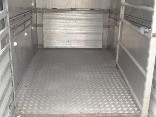 Other 10 X 6 CATTLE TRAILER