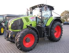 Claas Axion 810 C-Matic!!!
