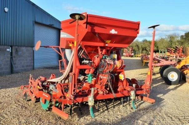 KVERNELAND S-DRILL 3M SEED DRILL 8749 (FOR HIRE)