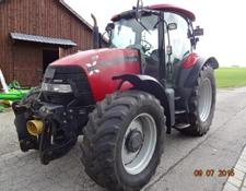 Case IH MXU 115 in Teilen / NEW Holland Teile