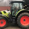 Claas Arion 530-4 ATZ CIS