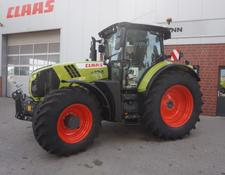 Claas ARION 660 CMATIC CEBIS TOUCH GARANTIE  EDITION 150000