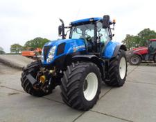New Holland T 7.200 PC