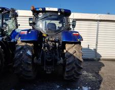New Holland T 7.210AC