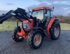 McCormick MC115 c/w Quicke Loader