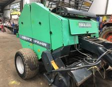 Deutz-Fahr CHOPPER BALER