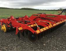 Vaderstad Carrier CR500 Crossboard 5m