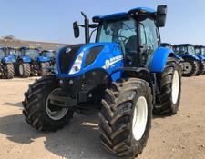 New Holland T7.190 RANGE COMMAND