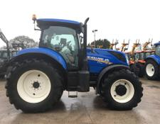 New Holland T7.190 Tractor (ST5812)