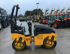 Bomag BW120AD Roller (ST6043)